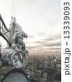 Future City - Robot Sentinel 13339093