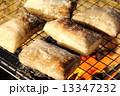 餅焼き 13347232