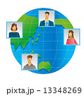 グローバル化 13348269