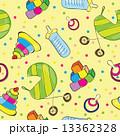 エス おもちゃ 玩具のイラスト 13362328