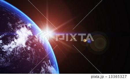 地球 13365327