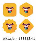 カップケーキ カップ コップのイラスト 13388341