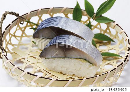 鯖寿司4 13426496