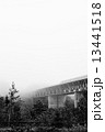 霧の陸橋 13441518