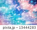 幻想的な空 13444283