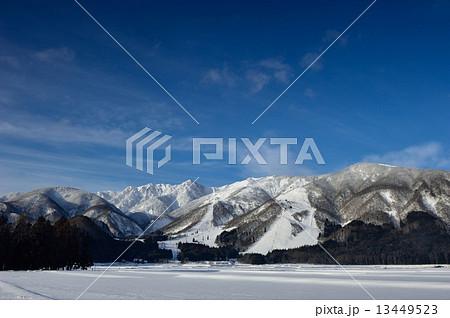 白馬五竜スキー場イメージ 13449523
