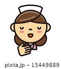 アイコン フェイス・シリーズ 13449889