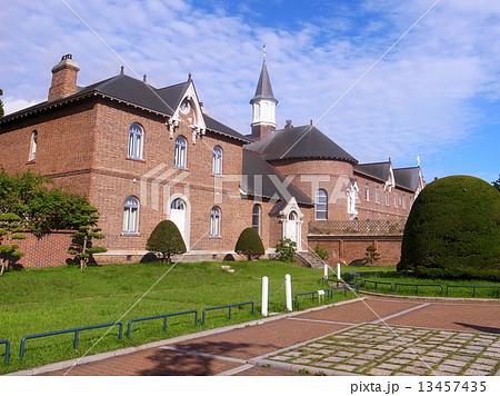 トラピスチヌ修道院 13457435