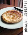 パンケーキ ケーキ ウッドの写真 13458714