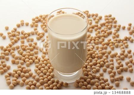 豆乳の写真素材 [13468888] - PIXTA