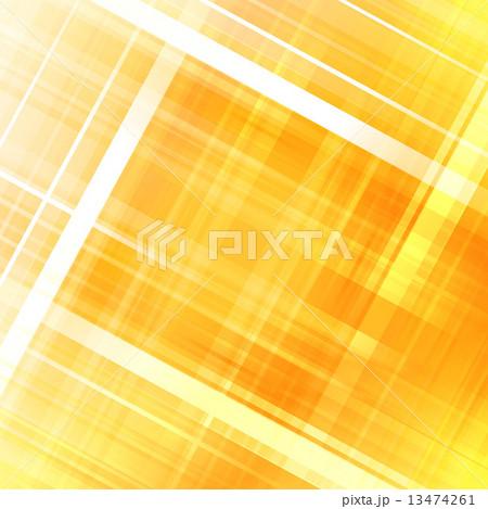 Abstract orange background. Vectorのイラスト素材 [13474261] - PIXTA