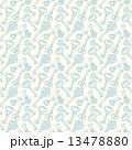 鍵 装飾 ビンテージのイラスト 13478880