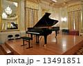 グランドピアノのコンサートホール 13491851