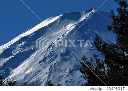 富士山アップ 13493317