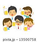 宴会 13500758