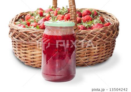 Strawberryの写真素材 [13504242] - PIXTA