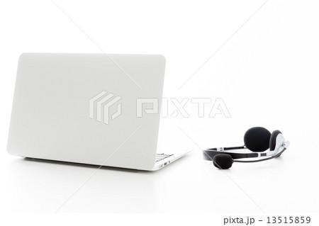 パソコンイメージの写真素材 [13515859] - PIXTA
