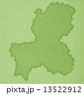 岐阜県地図 県地図 岐阜のイラスト 13522912
