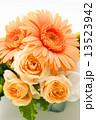 フラワーアレンジ 13523942
