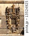 トマール 窓 ポルトガルの写真 13524925