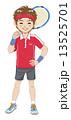 テニスボーイ 13525701