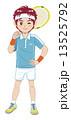 テニスボーイ 13525792