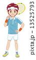テニスボーイ 13525793