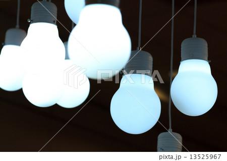 light bulbの写真素材 [13525967] - PIXTA
