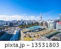 名古屋・都市風景 13531803