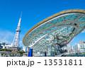 名古屋・都市風景 13531811