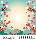 バックグラウンド 背景 背景素材のイラスト 13533331