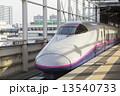 東北新幹線 長野新幹線 新幹線の写真 13540733