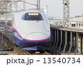 東北新幹線 長野新幹線 新幹線の写真 13540734