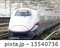 東北新幹線 長野新幹線 新幹線の写真 13540736