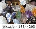 鉱物 13544293