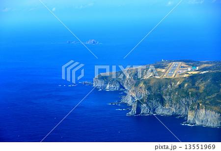 神津島空港 13551969