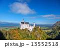 城 城郭 お城の写真 13552518