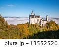 城 城郭 お城の写真 13552520