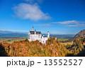 城 城郭 お城の写真 13552527