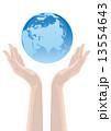 地球 13554643
