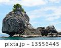 海 小型 狭いの写真 13556445