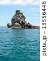 海 小型 狭いの写真 13556446