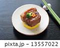 豚の角煮 13557022