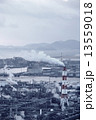 環境破壊 大気汚染 公害の写真 13559018