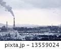 環境破壊 大気汚染 公害の写真 13559024