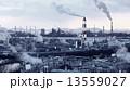 環境破壊 大気汚染 公害の写真 13559027