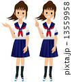 女子学生 13559958