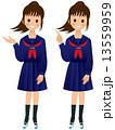 女子学生 13559959