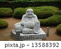 布袋様(青岸渡寺/和歌山県東牟婁郡那智勝浦町) 13588392