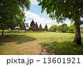 神社 ジョグジャカルタ プランバナンの写真 13601921